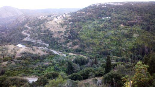 Mitata, Kythera