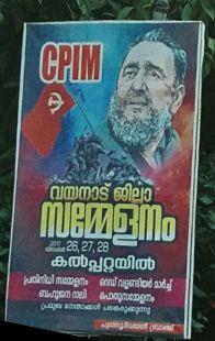 CPI-M Poster