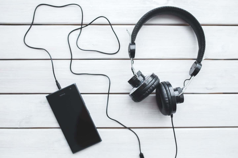 Spotify Playlist – June 2018