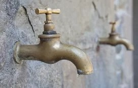how to winterize outdoor faucets out