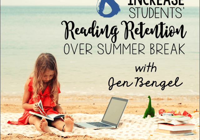 FREE Summer Webinar for ALL GRADES with FREE Webinar Exclusives!