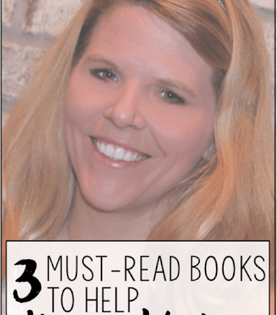 Day Twenty: 3 Must-Read Books to Help Young Writers