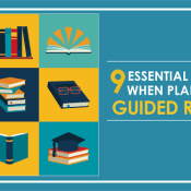 9 Essential Questions When Planning For Guided Reading