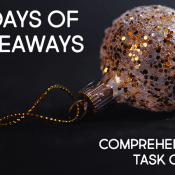 12 Days of Christmas Giveaways: Day Eleven
