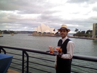Opera House Work