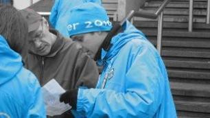 Vancouver 2010 Voluntario Olimpico