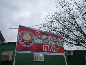 Transnístria