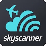 Best flights search website Skyscanner