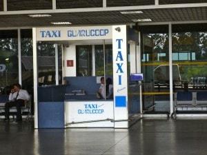 Taxi Guarulhos