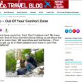 Interview Elite Travel Blog