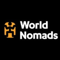 world nomads logo seguro de viagem