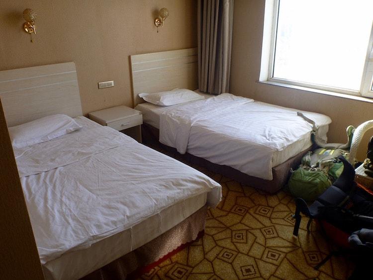 Erenhot Erlian Hotel