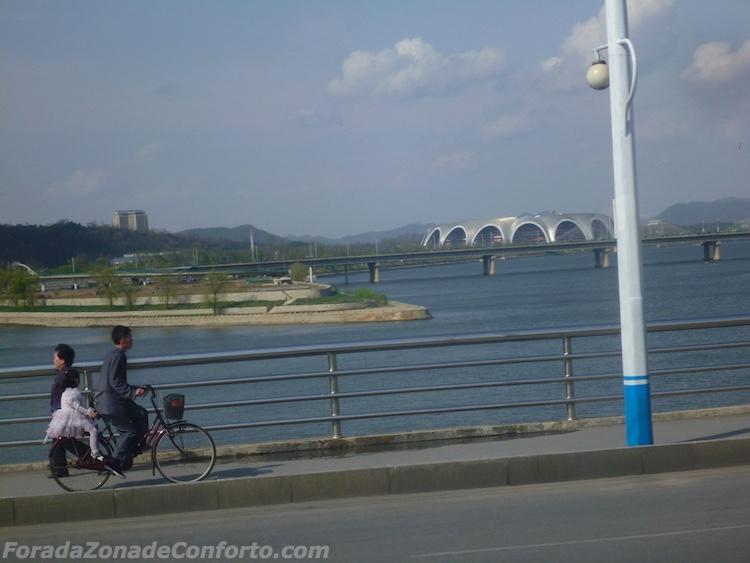 Estádio do Dia de Maio Pyongyang Coreia do Norte