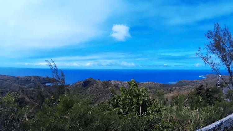 Beach Guam 3