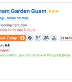 Cheap hotel Guam