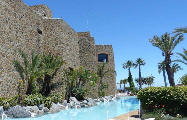 Parque Marítimo do Mediterrâneo