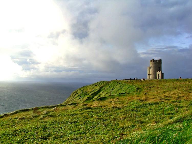 castelo Irlanda 3