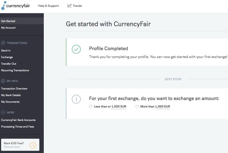 send money abroad 0