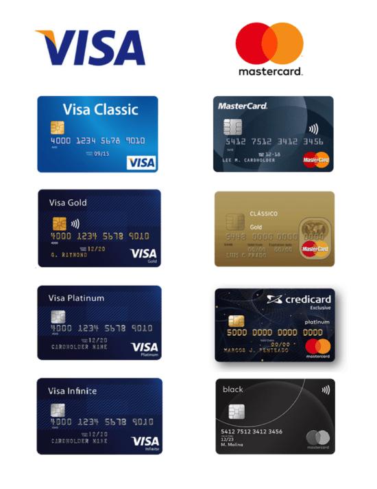 seguro de cartão de credito grátis