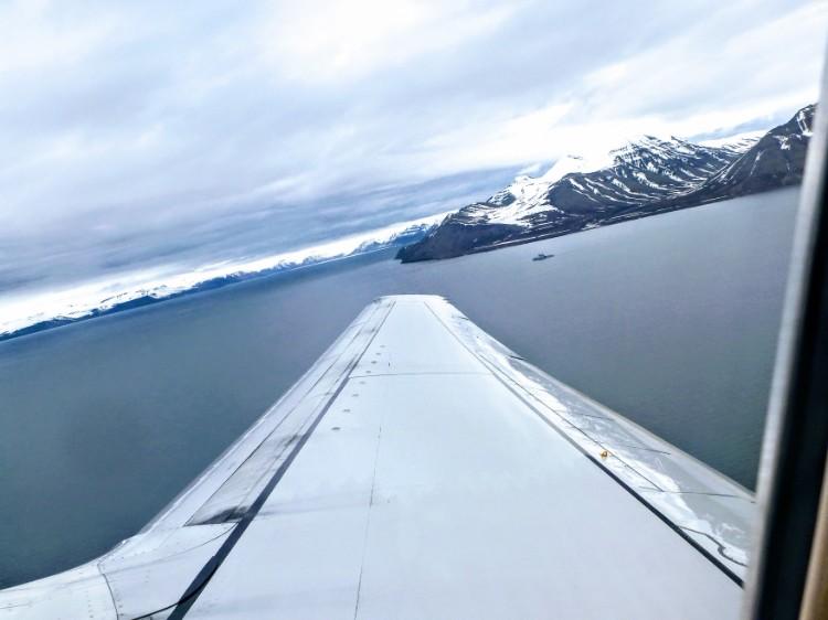 Svalbard Arctico Noruega