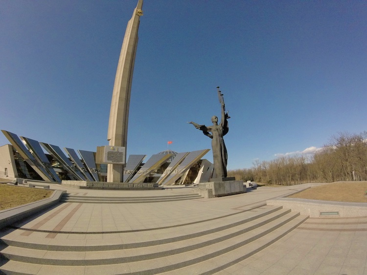 Great-Patriotic-War-Minsk-Belarus-Monument