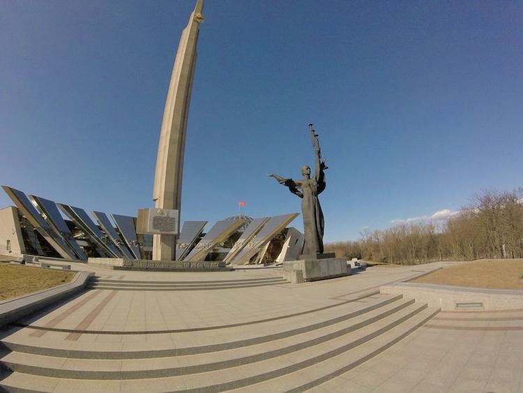 Great-Patriotic-War-Minsk-Belarus-Monument