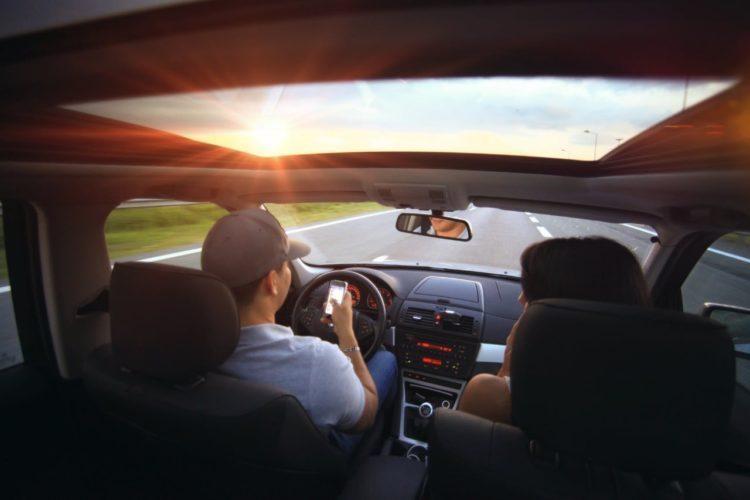 Save on car rental