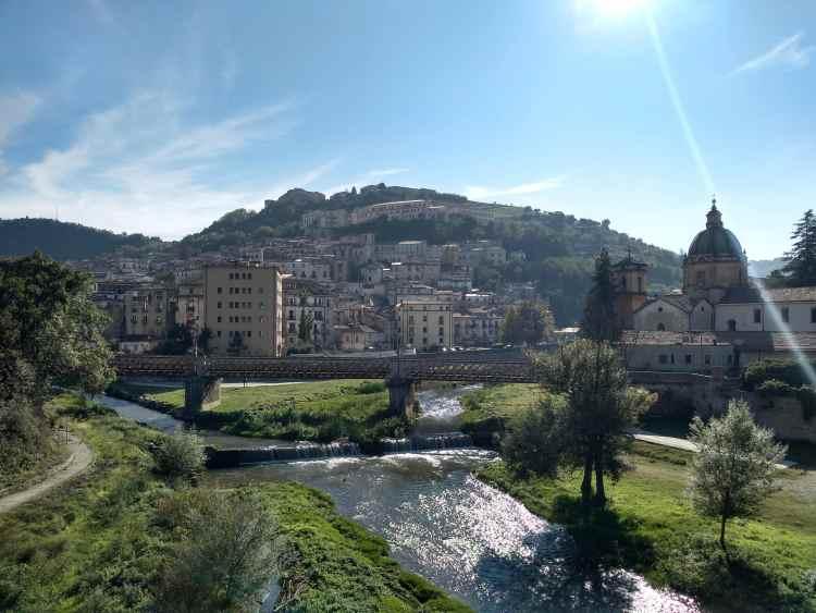 Travel Calabria