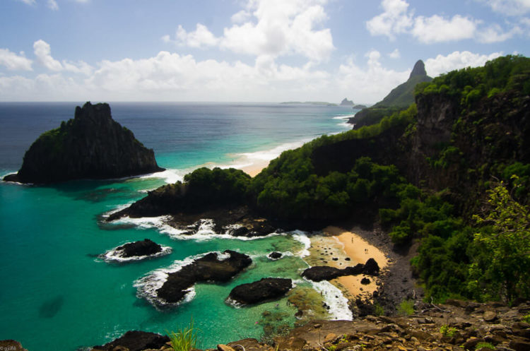 20 Best & Most Beautiful Beaches in the Brazilian Northeast