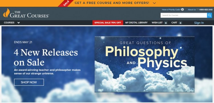online courses about philosophy