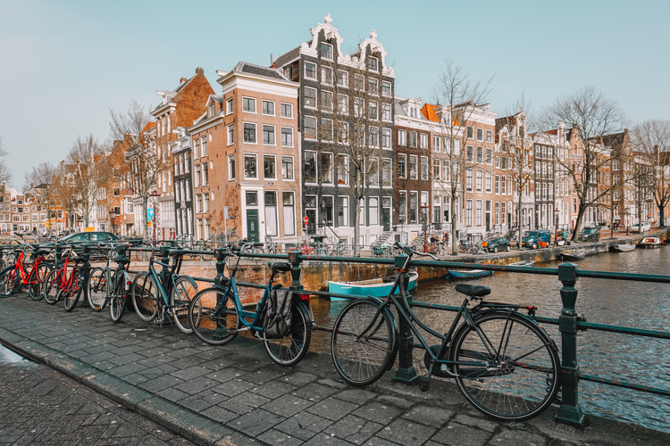 15 Things to Know when Visiting Amsterdam