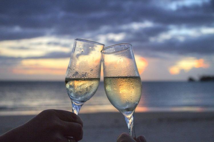 11 Honeymoon Destination Ideas You'll Love