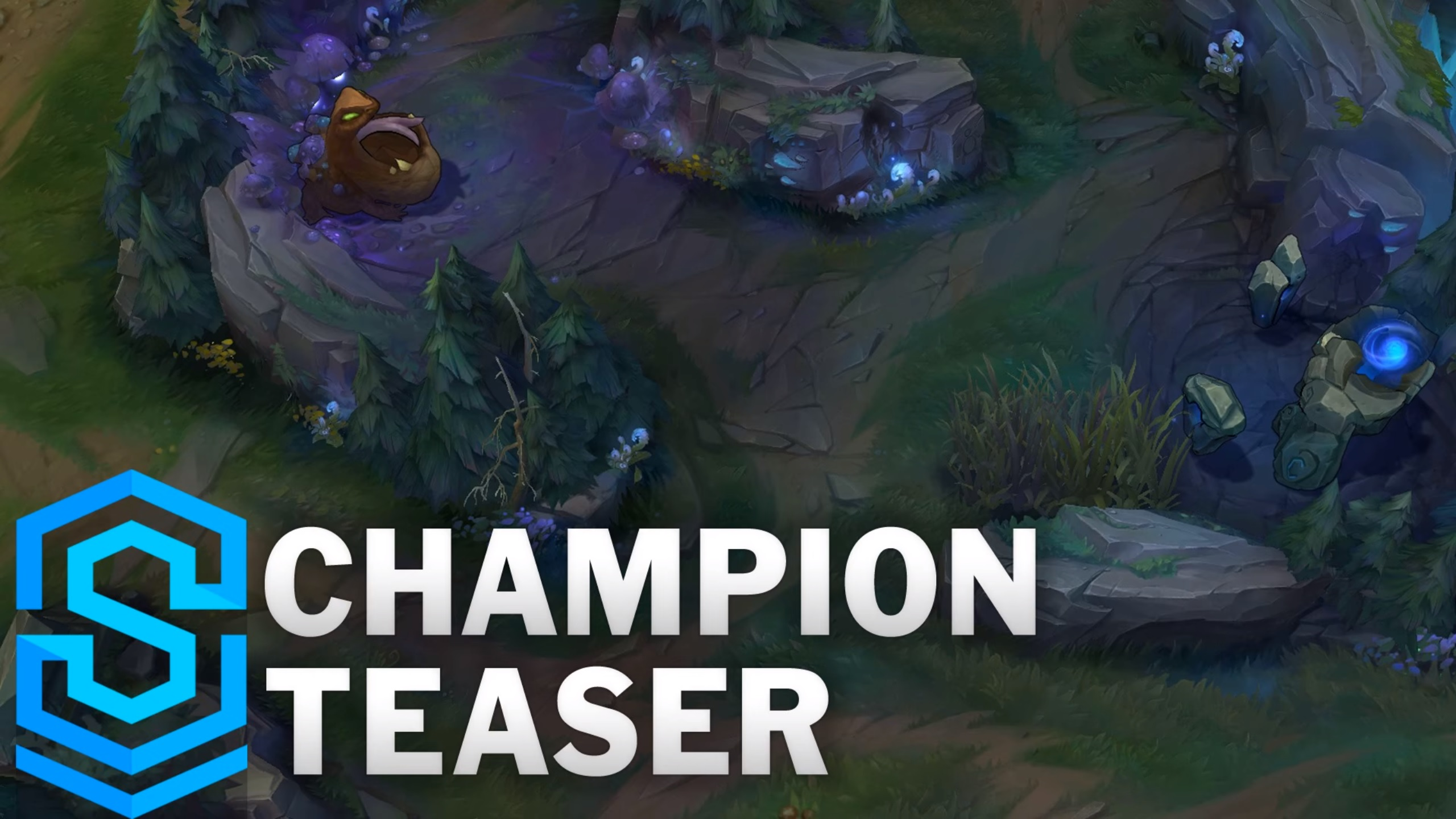 Teaser Del Nuovo Champion Di League Of Legends OutPlayed