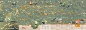 Open 3D map