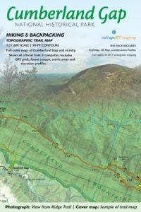 Cumberland Gap cover wrap