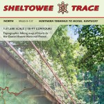Sheltowee Trace North Icon