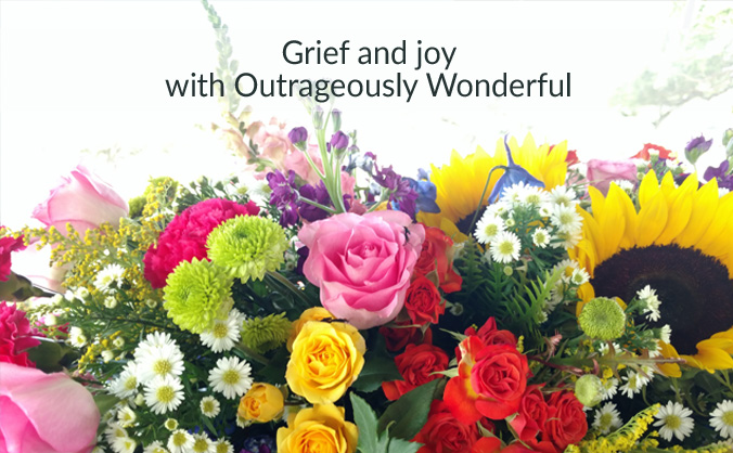 Grief and joy