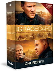 Grace Card Church Kit