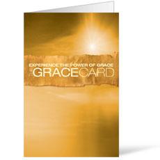 Grace Card Bulletin