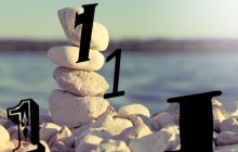 Numerology Meaning of 1 (One)