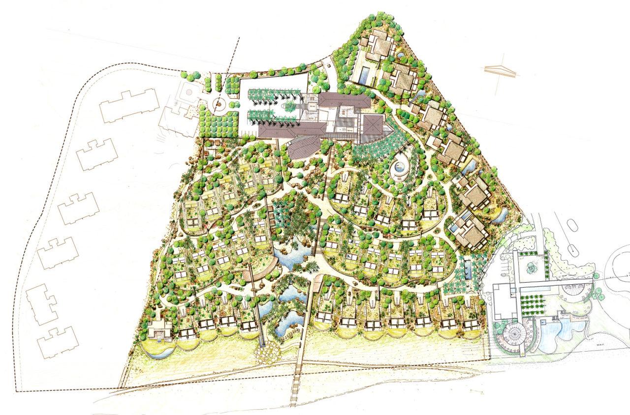 Landscape Design 94941