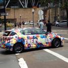 Comic-Con Transport Alternatives