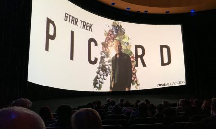 'Star Trek Picard'… This Is The Picard You Are Looking For