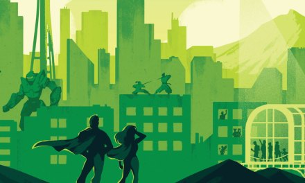 Emerald City Comic Con Postpones to 2021