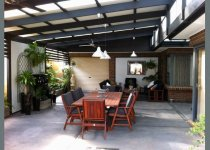 Get your Canberra outdoor living area looking great for Christmas