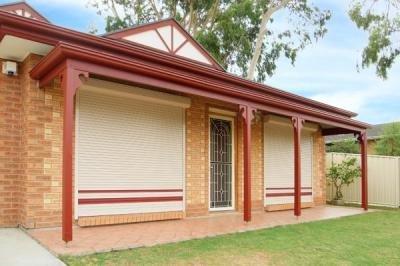 Adelaide roller shutters provide a lot of benefits