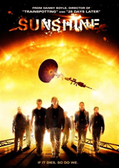 DVD Box art