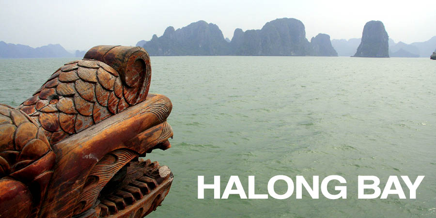 Hanoi, Halong Bay and Tet New Year - Part Two