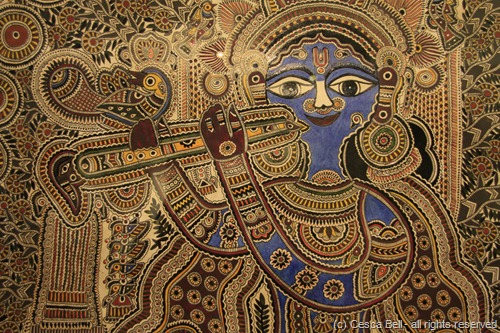 Art of ancient India