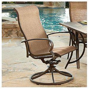 best swivel rocker patio chairs